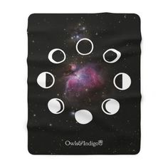 Get the entire Winter 2020 Collection in the Owls & Indigo Store. Unbelievably fluffy and warm – this high quality cozy queen sized Pink Nebula Galaxy & Stars Moon Phase sherpa fleece blanket is impossible to leave behind, wherever one might go. The perfect size for snuggling on the couch, by the fireplace or outside while you're journaling. Check out our Camping Style Enamel Mug and Moon Phase Magic Color Changing Mug too! Perfect for curling up with your journal. #giftideasforher #bohogift Camping Style, Star Gift, Modern Bohemian, Moon Phases, Curling, Stars And Moon, Owls, Journaling, Indigo