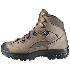 Hanwag Banks Lady GTX Boot  Womens Tan 8 UK ** Click image for more details.(This is an Amazon affiliate link)