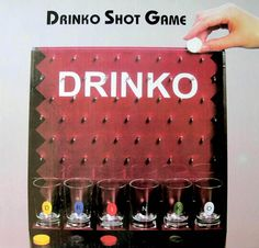 Drink Shot Game