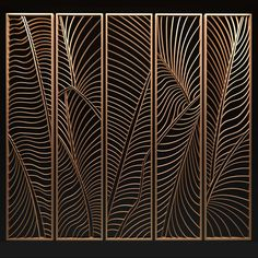 Decorative panels - - Set of models of decorative partitions. Decorative partition * grille * screen * pattern * panel * laser cutting * decor Set o. Window Grill Design, Screen Design, Gate Design, Laser Cut Screens, Laser Cut Panels, Pattern Wall, Wall Patterns, Shabby Chic Banners, 3d Laser Printer
