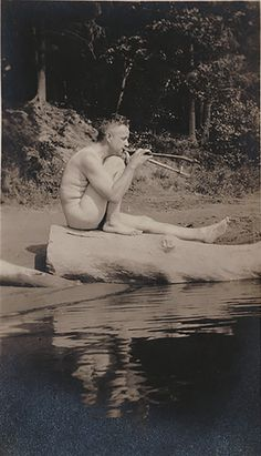 William Carlos William Carlos Williams, Freedom Fighters, Naked, Painting, Writers, Artists, People, Vacations, Beach