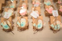 No detail was left undone in this darling Little Bird Birthday Party at Kara's Party Ideas. You will love the bird birthday party ideas. Rio Birthday Parties, Bird Theme Parties, Bird Party, Happy Birthday, 1st Boy Birthday, Birthday Party Favors, Party Themes, Party Ideas, Birthday Ideas