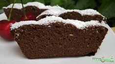 Habkönnyű cukkinis süti - FittKonyha