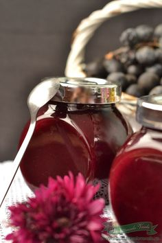 You searched for Catina - Bucataresele Vesele Canning Pickles, Romanian Food, Jam Recipes, Chocolate Fondue, Diy And Crafts, Food And Drink, Cooking, Desserts, Marmalade