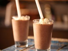 Receta de batido de chocolate #chocolate #batido #receta #recetasfaciles #verano