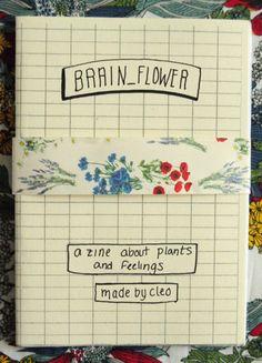 Growing Zine Distro — Zines Love this zine distro, met Jes while I was in Berlin last spring.