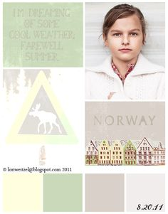 August 20, 2011 Norway