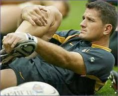 Image result for joost van der westhuizen Love At First Sight, Real Man, Rugby, Eye Candy, Van, People, Image, Sports, Vans