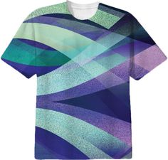 T-Shirt Abstract Background G10B by medusa-graphicart
