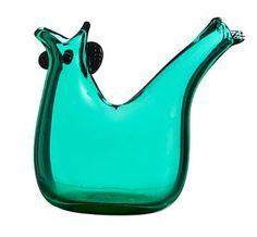Hermann Bongard, Vase / moderne og design / Glass / Nettauksjon / Blomqvist - Blomqvist Kunsthandel