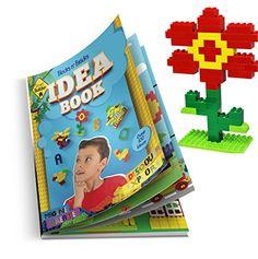 Blocks N Bricks 44 color page Idea book with over 100 ideas. Great ideas to build with Duplo blocks Smart Builder Toys http://www.amazon.com/dp/B017C50KAU/ref=cm_sw_r_pi_dp_gHuTwb1SSMFB2