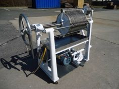 Used Ertel Filter Press. Ertel 32 Disch Filter Press with Stainless Steel Drip Tray for sale at Wohl Associates-Used Processing Equipment Dealers. Drip Tray, Filters, Pump, Base, Stainless Steel, Model, Scale Model, Pump Shoes, Pumps