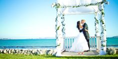 Blue Bay Lodge | Wedding Venues - Cape Town | The Pretty Blog, Cape Town Wedding, Destination Wedding, South Africa
