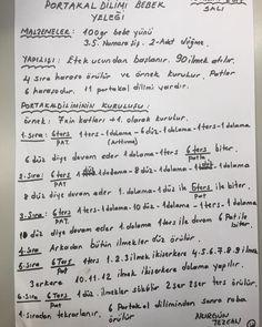 """1,026 Beğenme, 14 Yorum - Instagram'da Nurgün Tezcan (@nurguntezcan): """"Portakal dilimi bebek yeleği yapılışı1.aşama"""""""