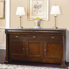 11 Elegant Dining Room Furniture Buffet