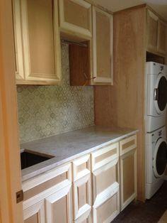 My Laundry Room Makeover  Segreto Secrets Blog.