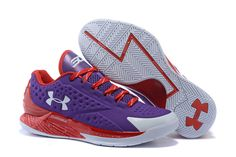 279facf61d5d Newest And Cheapest Under Armour Curry One 1 UA Low Kent Bazemore PE Atlanta  Hawks Raspberry