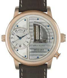Boegli Grand Opera Limited Edition Watch