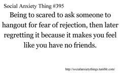 social anxiety thing #395 pinterest // @ninabubblygum
