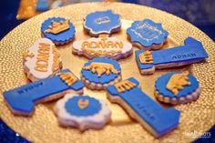 Royal Celebration | Blue and Gold Theme by Winkshots Dubai | Weddings | Events | Family Portraits by WINKSHOTS Photography/Dubai, UAE Royal Theme, Royal Party, Dubai Wedding, Wedding Events, Weddings, Tagaytay Wedding, Dubai Life, Box Cake, Cake Smash