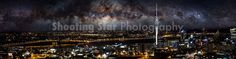 Auckland Milky Way by SStarPrints on Etsy