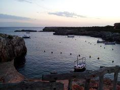 Cuaderno de viajes: Menorca