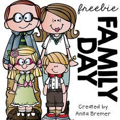 Family Day {freebie}