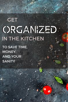 Get Organized in the Kitchen with Strategeats 28-Day Dinner Game Plan - #eatwell #mealplan #mealprep #nutritious #groceryshopping #easy #family #mealtime #recipes #thgoodlife4us #strategeats #kidfriendly #dinnertime #whatsfordinner #organizedmom #organizedkitchen #organizedlife #backtoschool