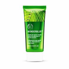 Wonderblur van de Bodyshop