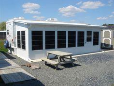 Dura-Bilt Suns Rooms for Mobile Homes