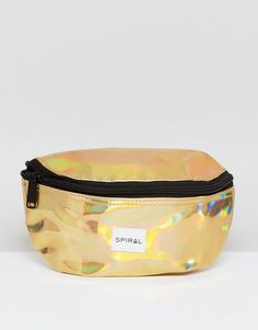 Get this Spiral s waist bag now! Click for more details. Worldwide  shipping. Spiral 58afa5e2ed8b2