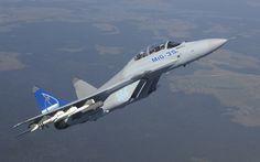"""Mikoyan MiG-35 """"Fulcrum F"""""""