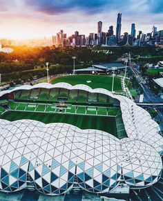 Melbourne, Louvre, Sport, Building, Travel, Deporte, Viajes, Buildings, Sports