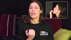 TMJ Exercises & Stretches to Relieve Jaw Pain - Doctor Jo shows you some simple stretches to help relieve TMJ and jaw pain. For more physical therapy videos or to Ask Doctor Jo a question, visit http://www.AskDoctorJo.com