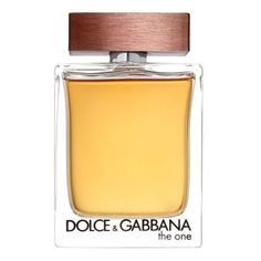785056068d06f 10 Colognes Women Absolutely LOVE On Men - Dolce   Gabbana The One Real Men  Real