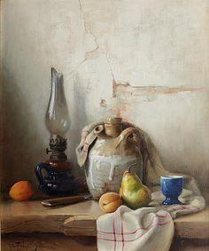 by Robert Chailloux (artist)