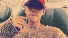 i swear soohyuk is husband material af i mean look at those lips (instagram update)