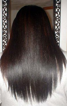 How to Grow African American hair - article