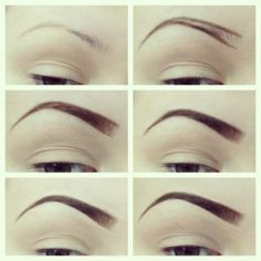 The Essential Guide To The Eyebrows You've Always Wanted