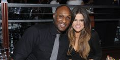 Despite calling off her divorce with a now recovering Lamar Odom, Khloé Kardashian has made it known that she is still going strong with boyfriend James Harden—and apparently Odom wants to know all the details.