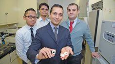 Can Organs Be 3D Bioprinted? A Stem Cell Trachea Will Tell - Dr. Faiz Bhora & team 3D Printing