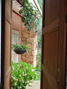 Casas de Barichara Plants, Barichara, Facades, Colombia, Houses, Plant, Planets