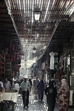 Marrakech Medina - looking for tips on this city? Inside learn where to eat, sleep, shop, explore and much more!