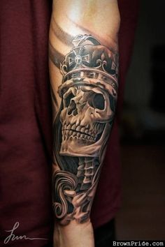 skull tattoos - Google zoeken