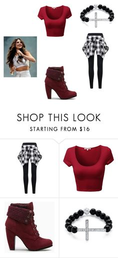 """""""Dallas McCall: Chapter 1 (Part 4)"""" by craycraytay2 ❤ liked on Polyvore featuring Palm Beach Jewelry"""