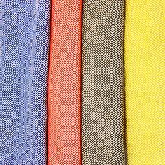 Avacasa Sauna Towels, Handwoven Turkish Towels on Fab.com | Handwoven Turkish Towels
