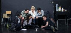 Comienza nueva versión de la Muestra Nacional de Dramaturgia en Matucana 100 - LaTercera (Registro)