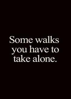 Some Walks