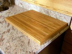 How To Make A Cutting Board Out Of Reclaimed Wood