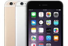 Apple iPhone 6 Factory Unlocked Sim Free Smartphone - Various Colours Apple Iphone 6, New Iphone, Steve Wozniak, Apple Inc, Iphone 7 Camera, Kgi, Video Notes, Smartphone, Maps Video